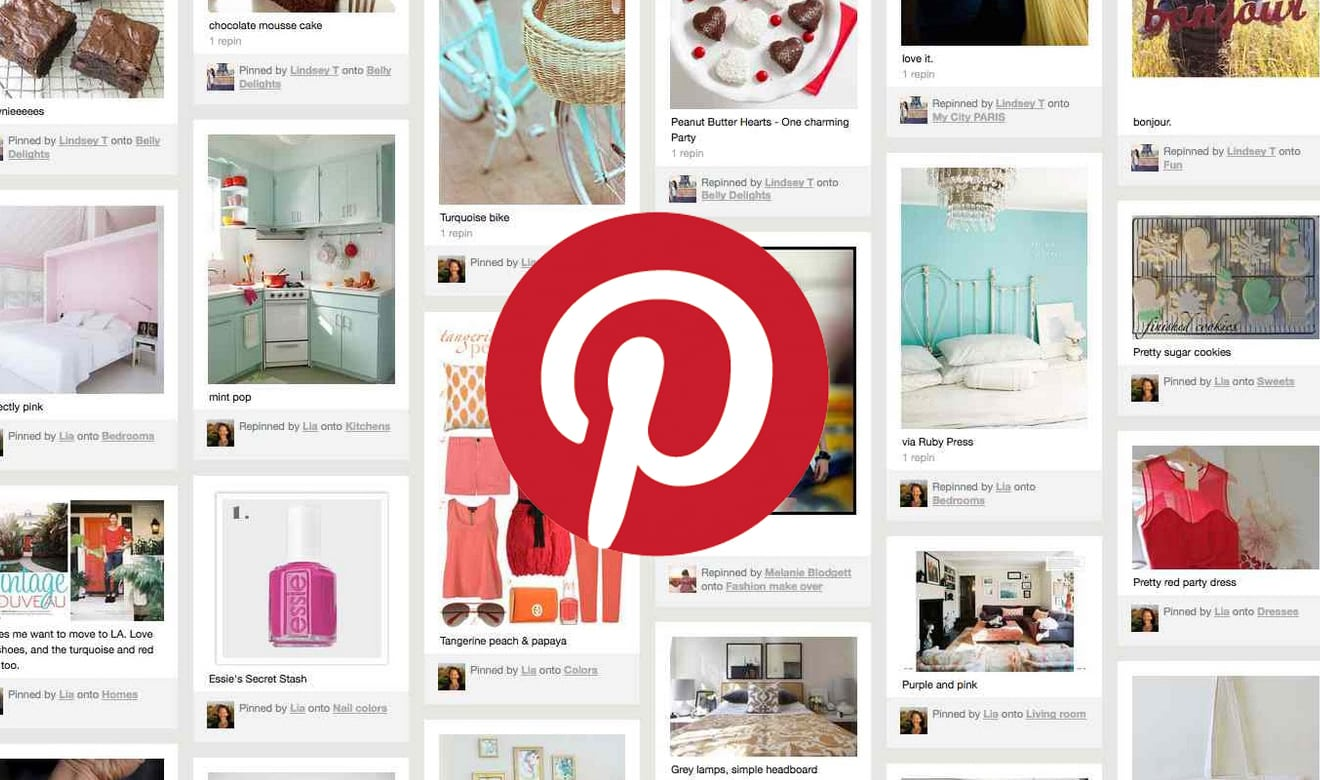 Cara Download Gambar Di Pinterest Via Pc & Hp (Android ...