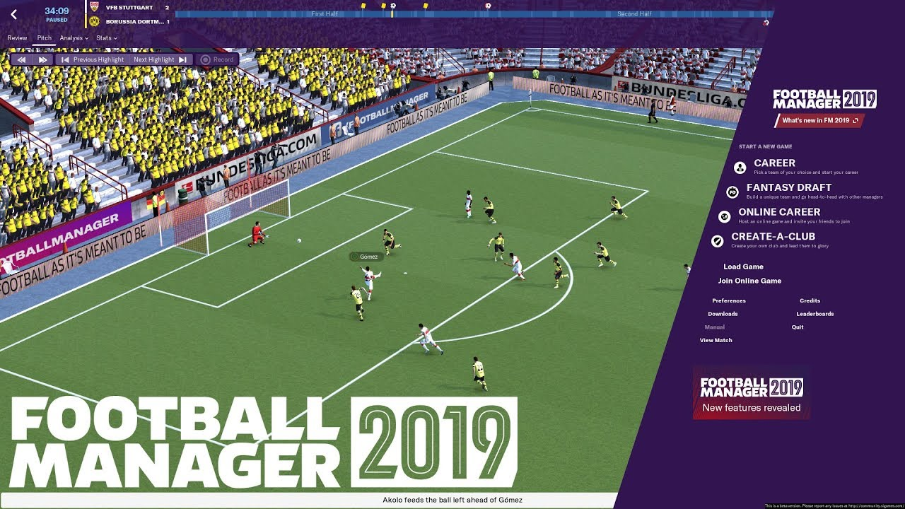 Deskripsi-Football-Manager-2019-Game-Full-Version