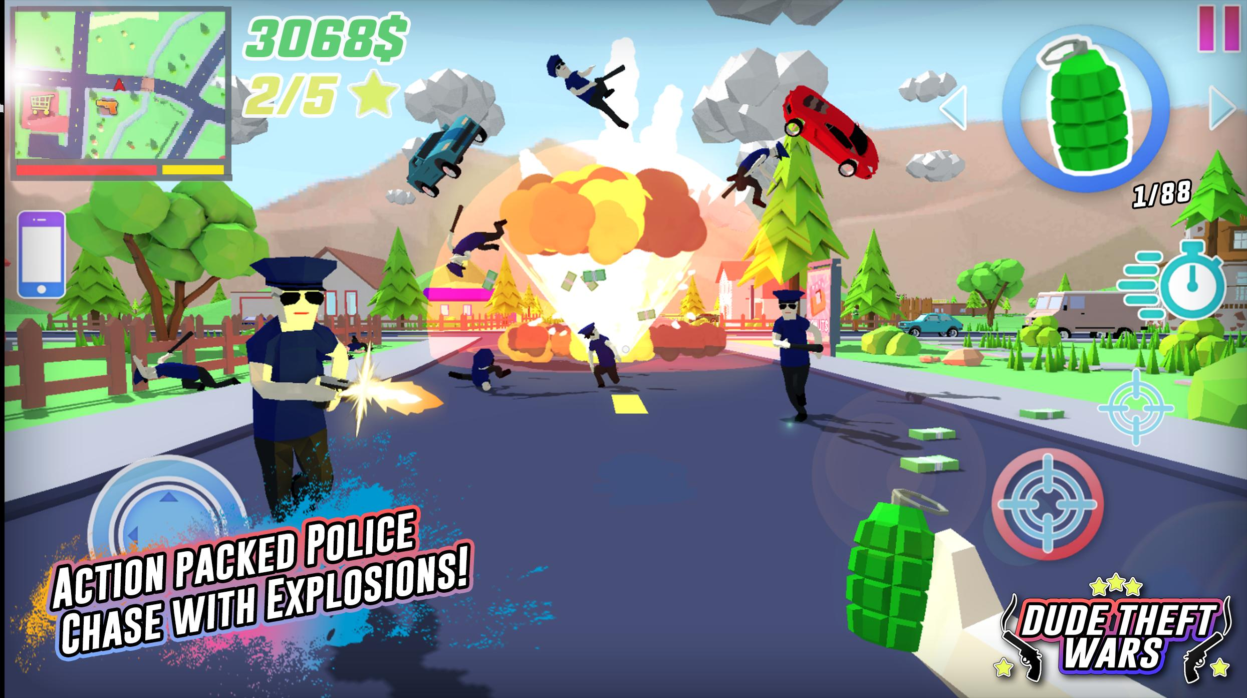 Download-Dude-Theft-Wars-Mod-APK