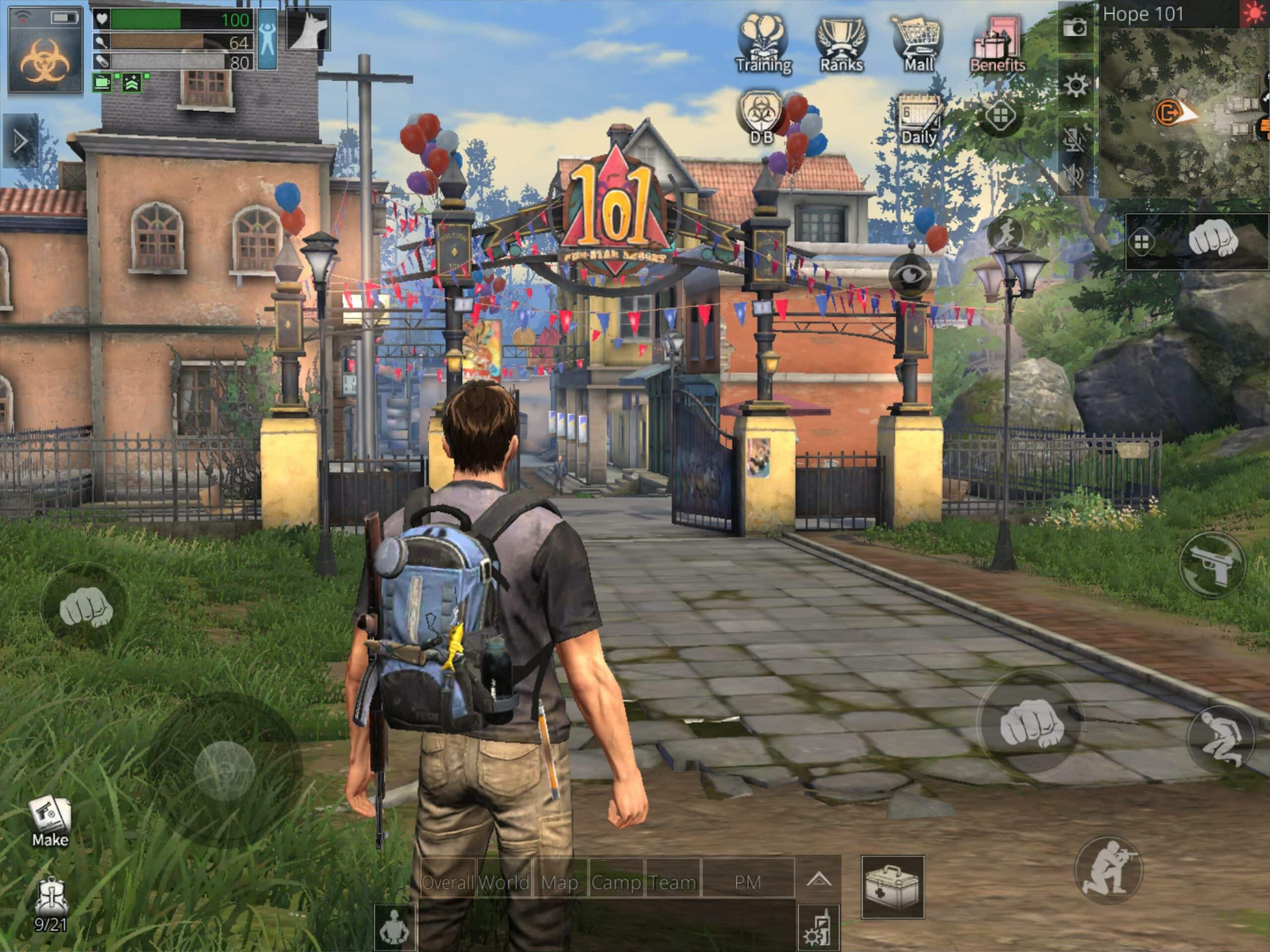 Gameplay-Life-After-Mod-APK-scaled