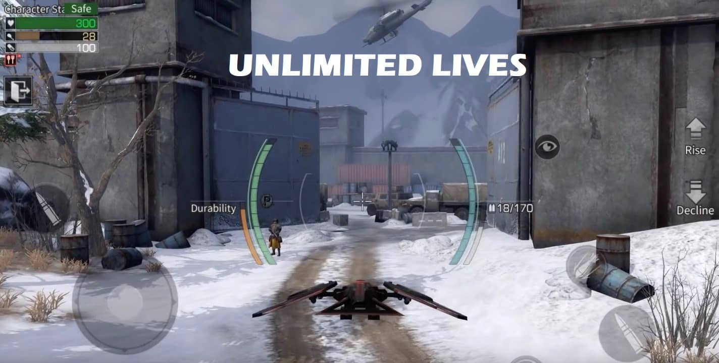 Unlimited-Lives